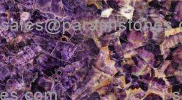 amethyst slab & surface collection