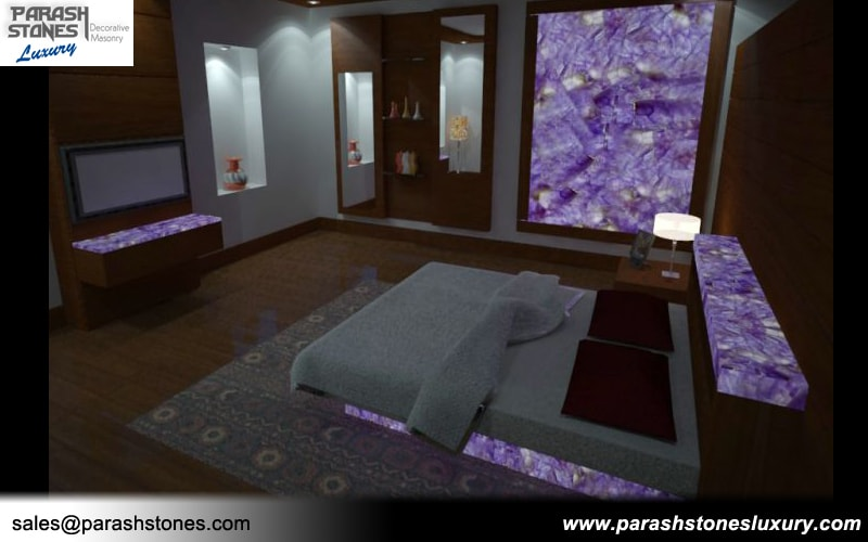 Amethyst Bedroom Ideas Custom Design Ideas