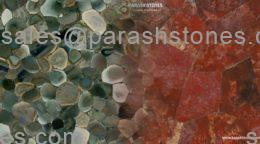 jasper slab & surface collection