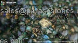 labradorite slab & surface collection