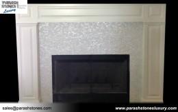 MOP Fireplace Surround