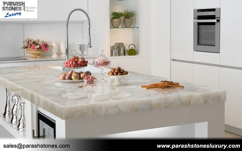 kitchen table top. Exellent Top White Quartz Table Top For Kitchen