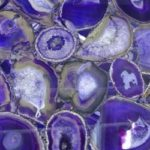 picture of purple agate Brazilian slab, tiles & surface