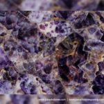 picture of amethyst golden slab tiles & surface
