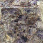 Amethyst flooring tiles 3