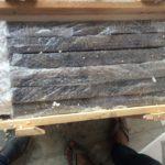 Amethyst flooring tiles 1