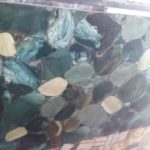 Angel jasper countertop 2