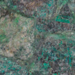 picture of chrysocolla slab, tiles & surface