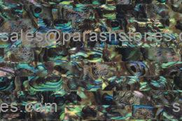 picture of green abalone shell slab, tiles & surface