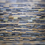 picture of multi colour tiger eye slab, tiles & surface