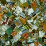 picture of ocean jasper slab, tiles & surface