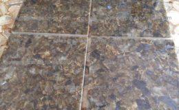 Labradorite flooring, San Francisco, California