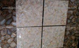 Mother of Pearl flooring tiles Dubai, UAE