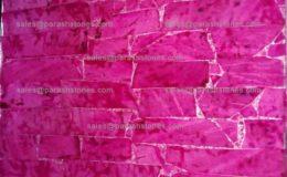 Pink Jade slab